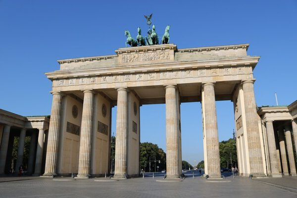 Chauffeur- and Limousine service in Berlin