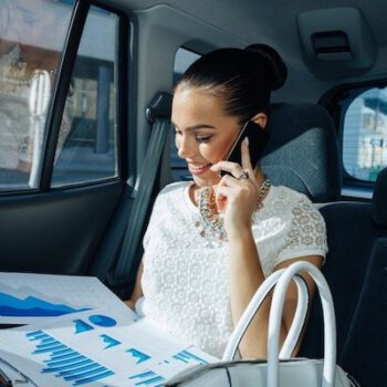 chauffeur-service-berlin Trust Mobility